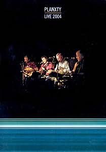 Planxty - Live 2004 [Import anglais]