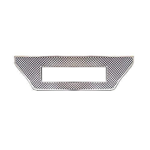 GARAGE MASTER Bentley Style Front Chrome Grill Compatible Hyundai SANTRO 2018