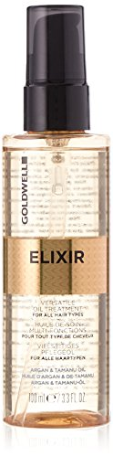 Goldwell Elixir Oil Treatment, 1er Pack, (1x 100 ml)