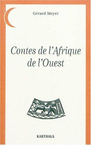 contes-de-l-39-afrique-de-l-39-ouest