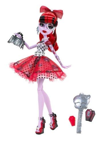 Mattel Monster High Monster High–x4529–Puppe–SHOWBIZ–Operetta