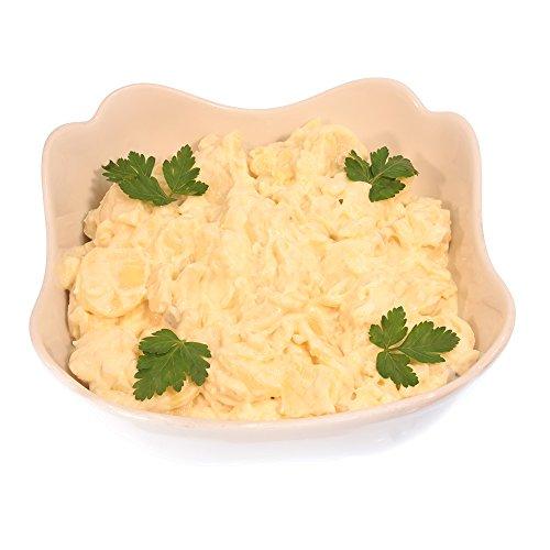 Pellkartoffelsalat hausgemacht mit Mayonnaise, 500 g