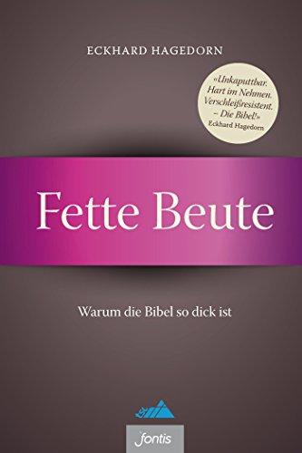 Fette Beute von Karl-Heinz Vanheiden