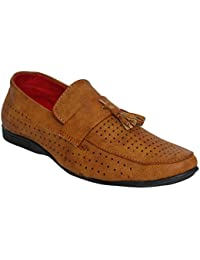 Latest Fashion Stylish Flexure Loafers & Moccasins Shoes Out Door Casual Foot Wear For Boy/Boys/Boy's/Men/Mens...