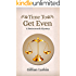 Time To Get Even (A Butterworth Mystery Book 4)