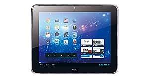 AOC Breeze MW1031-3G Tablet (WiFi, 3G, 16GB), Silver