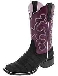 FB Fashion BootsQuickdraw - Botas De Vaquero Mujer