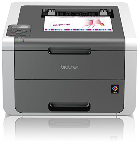 Brother HL-3142CW Farblaserdrucker - 3