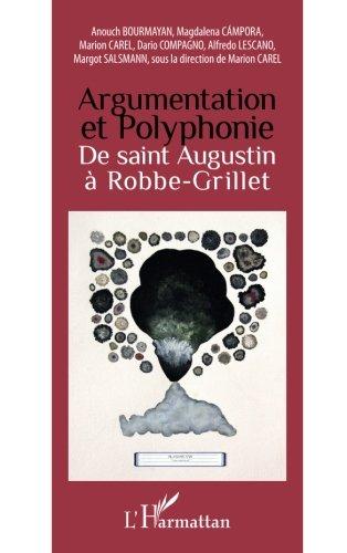Argumentation et Polyphonie