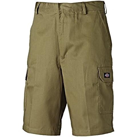 Pantalones cortos cargo Dickies Redhawk caqui talla 46
