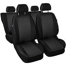 PRACTIC (totalmente a medida) - Juego de fundas de asientos a: Seat Arosa - (1997-2005)