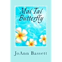 Mai Tai Butterfly (Escape to Maui Book 1)