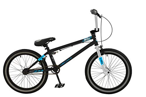 Zombie Unisex's Z3201002 Infest, Black/Blue/Silver, 20'' Best Price and Cheapest
