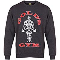 Golds Gym Herren Sweatshirt