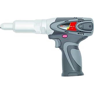 KS Tools 515.4104 – Inalámbrico pistola remachadora, sin batería