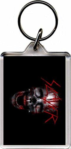 Slayer Portachiavi A