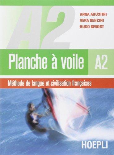Planche à voile vol. A2