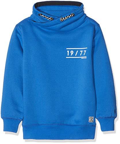 Garcia Kids Jungen Sweatshirt T83668, Blau (SkyBlue 2610), 176