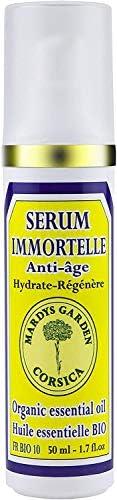 SERUM IMMORTELLE Anti-âge aux huiles essentielles BIO 50ml