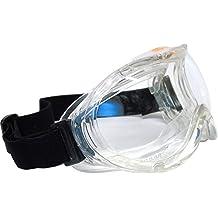 ESENO Industrial Goggles Anti Fog and anti scratch CE 166 B N