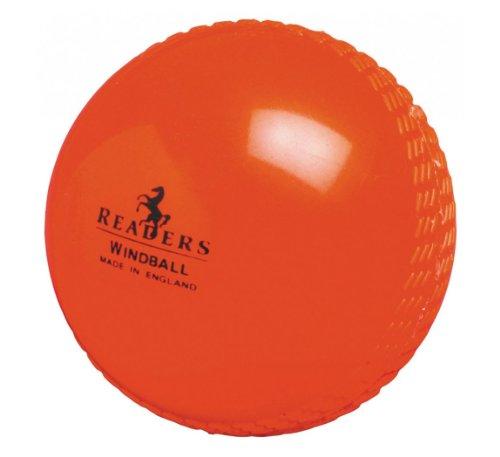 readers-windball-practice-cricket-ball-bulk-discounts-orange-junior-6-ball-pack