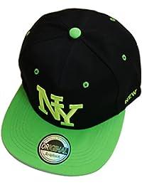 Neues Modell New York Snapback Cap