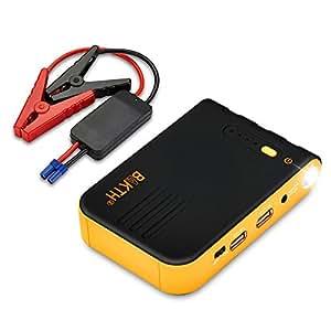 d marrage de voiture portable bakth 400a peak 8000mah booster batterie jump starter auto avec. Black Bedroom Furniture Sets. Home Design Ideas