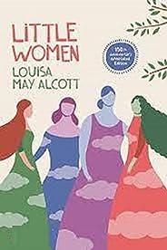 LITTLE WOMAN (English Edition)