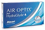 Air Optix plus HydraGlyde -1.50 bc 8.6 dia 14.20 Lenti A Contatto Mensili