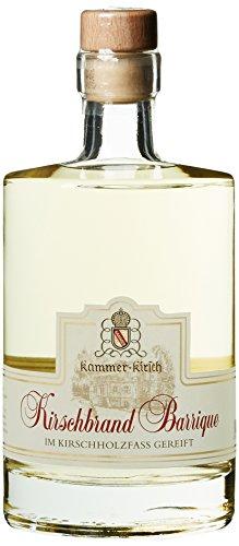 Kammer-Kirsch Kirschbrand Barrique Kirschholzfass-Reifung (1 x 0.5 l)