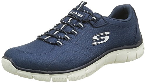 skechers-womens-empire-take-ch-low-top-sneakers-blue-nvy-6-uk