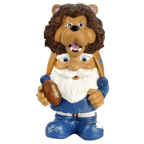 Detroit Lions Mad Hatter