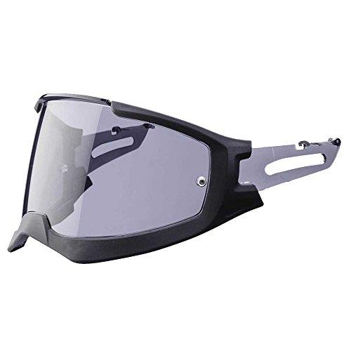 Caberg casco moto fantasma di ricambio per/Pinlock Ready visiera Light Smoke