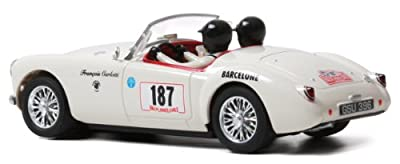 "Scalextric - Mg A Montecarlo ""Descapotable"" A10032S300 por Scalextric"
