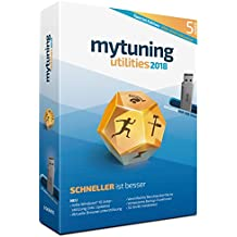 S.A.D mytuning utilities (2018) 5 Geräte mit 8GB USB-Stick Software