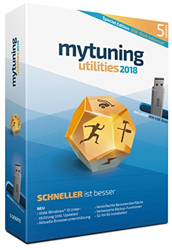 S.A.D mytuning utilities (2018) ...
