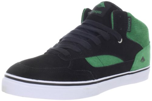 Emerica THE WESTGATE 6102000072, Sneaker uomo Nero