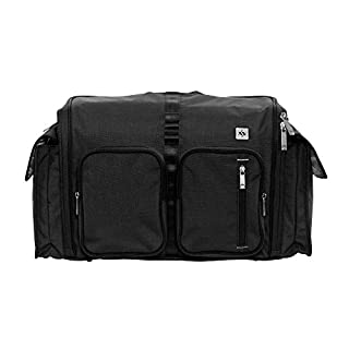 Ju-Ju-Be - XY Collection - Clone - Nappy Bag, Carbon