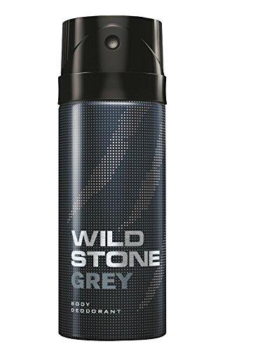 Wild Stein grau Deodorant, 150ml