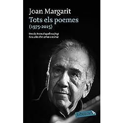 Tots els poemes (1975-2015) (LABUTXACA)