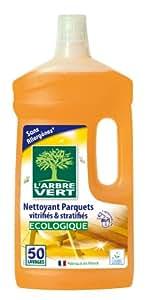 L'Arbre Vert - Nettoyant Parquet - 1,25 L