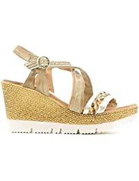 KEYS 5472 Sandalias altos Mujeres  Zapatos de moda en línea Obtenga el mejor descuento de venta caliente-Descuento más grande