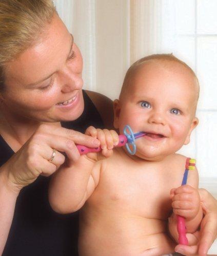MAM 911811 – Meine eigene Zahnbürste, für Jungen - 5