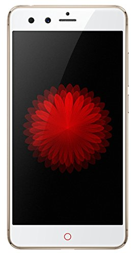 Nubia Z11 Mini (Gold, 32GB)
