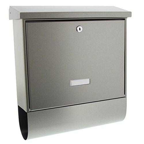 burg-wachter-briefkasten-mit-zeitungsbox-a4-einwurf-format-rostfreier-stahl-seculine-2500-ni