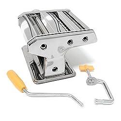 Nudelmaschine aus Edelstahl Pasta Maker