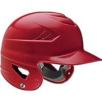 Rawlings Coolflo Béisbol Rojo Casco de protección - Cascos de protección (Rojo)