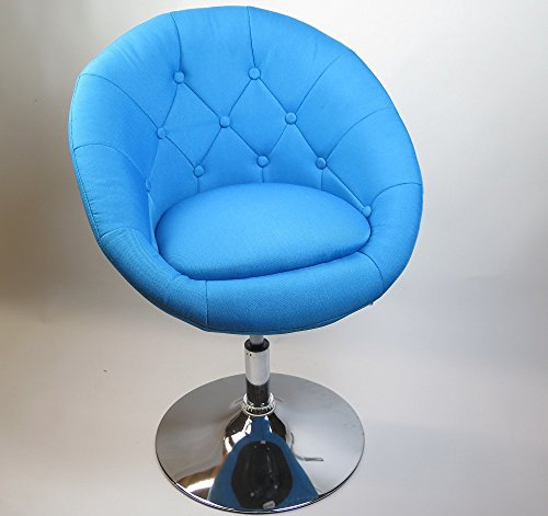 Cocktailsessel blau  ᐅᐅ】Cocktailsessel Blau - Bestseller ✓ Entspannter Alltag ✓