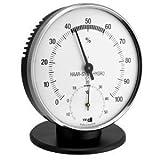 TFA Thermomètre Hygromètre Haar-Hygrometer