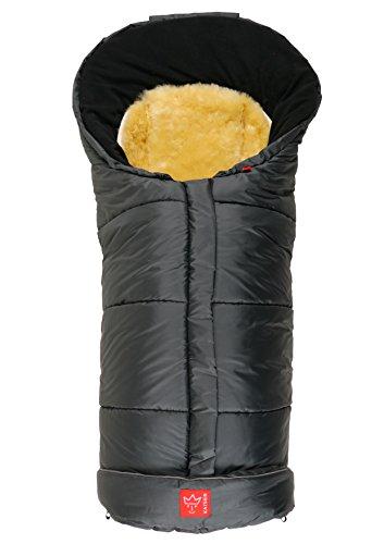 Kaiser 65711-24 Fußsack Sheepy, anthrazit